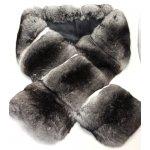 Schals.Kragen
